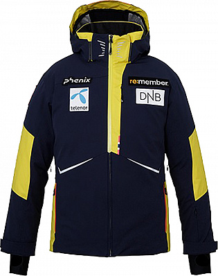 Norway Alpine Team Jacket (Midnight1)